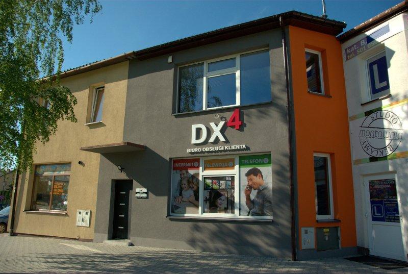 siedziba dx4